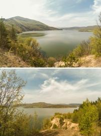 Rezervāts яз. Камчия, Bulgārija.