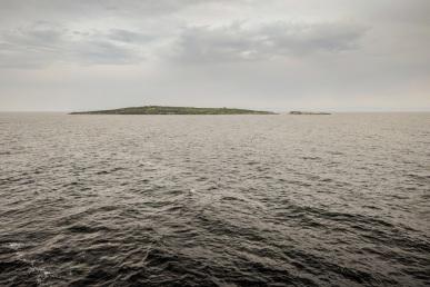 St. Ivan (St. John) Island, Sozopol